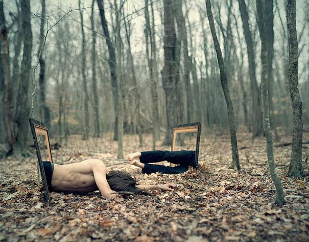 Нереальный мир Kevin Corrado 14