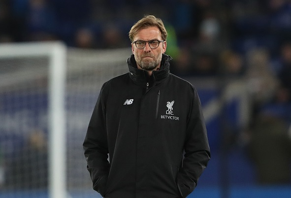 Should Liverpool Sack Jurgen Klopp