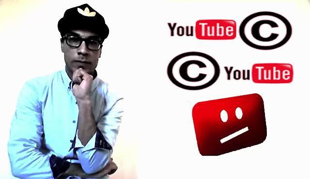 طريقة سهلة للتخلص من حقوق الطبع والنشر لفيديوهات يوتيوب واستثمارها