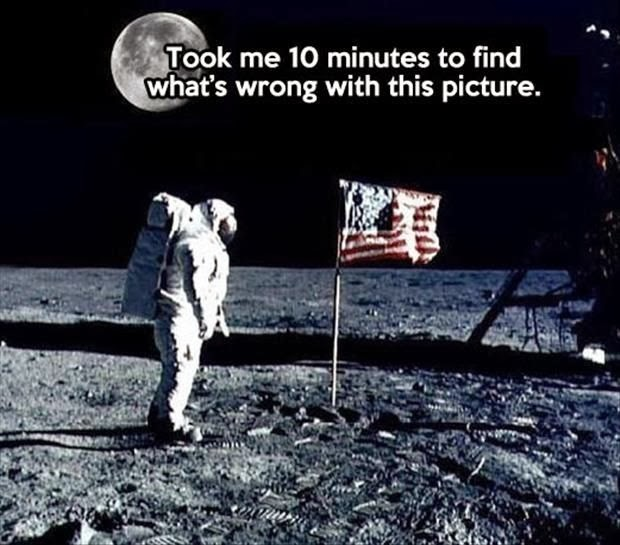 astronaut jokes - photo #43