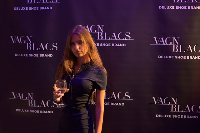 Sara Pericacho & Vagn Blacs