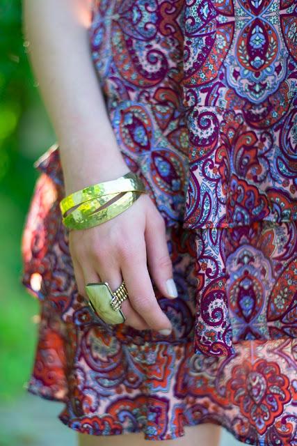 Modeblog-Deutschland-Deutsche-Mode-Mode-Influencer-Andrea-Funk-andysparkles-Paisley-Kleid