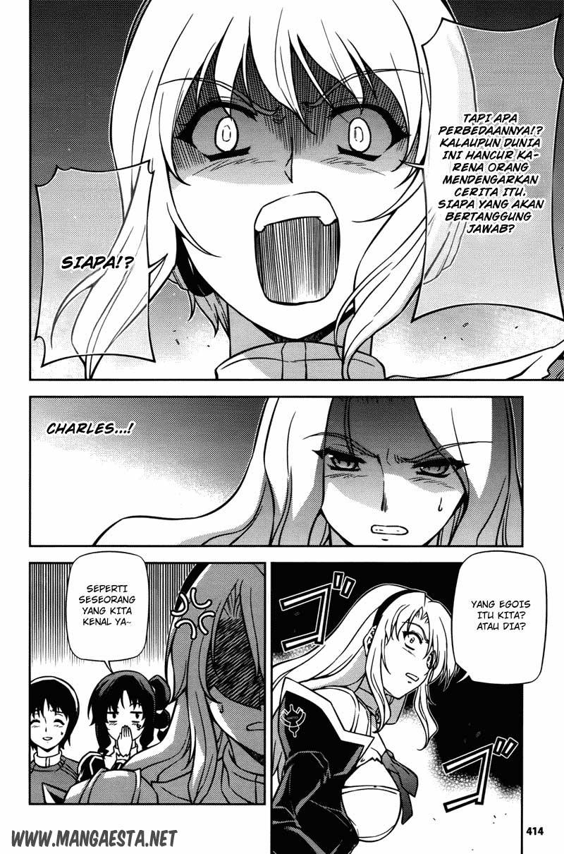 Baca Manga Freezing Chapter 70 Bahasa Indonesia