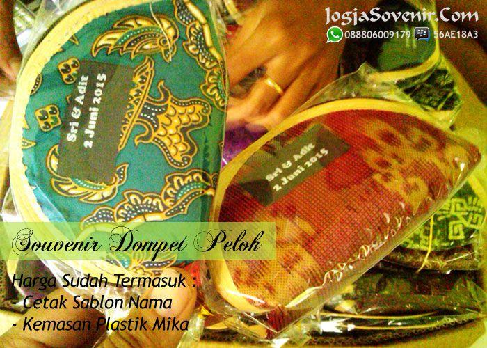 Souvenir Pernikahan, souvenir pernikahan 1000, souvenir pernikahan dompet batik, souvenir pernikahan rp 1000,
