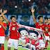 Timnas U-16 Indonesia Juarai Piala AFF