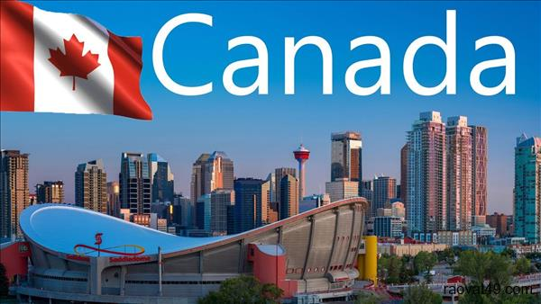 Live, Work and Study in Canada - Canada DV Visa Lottery