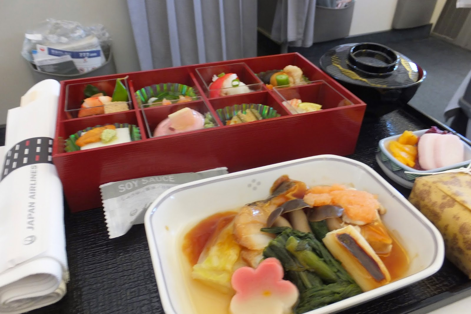 flight-meal-jl097-jal-business-class ビジネスクラスの機内食2