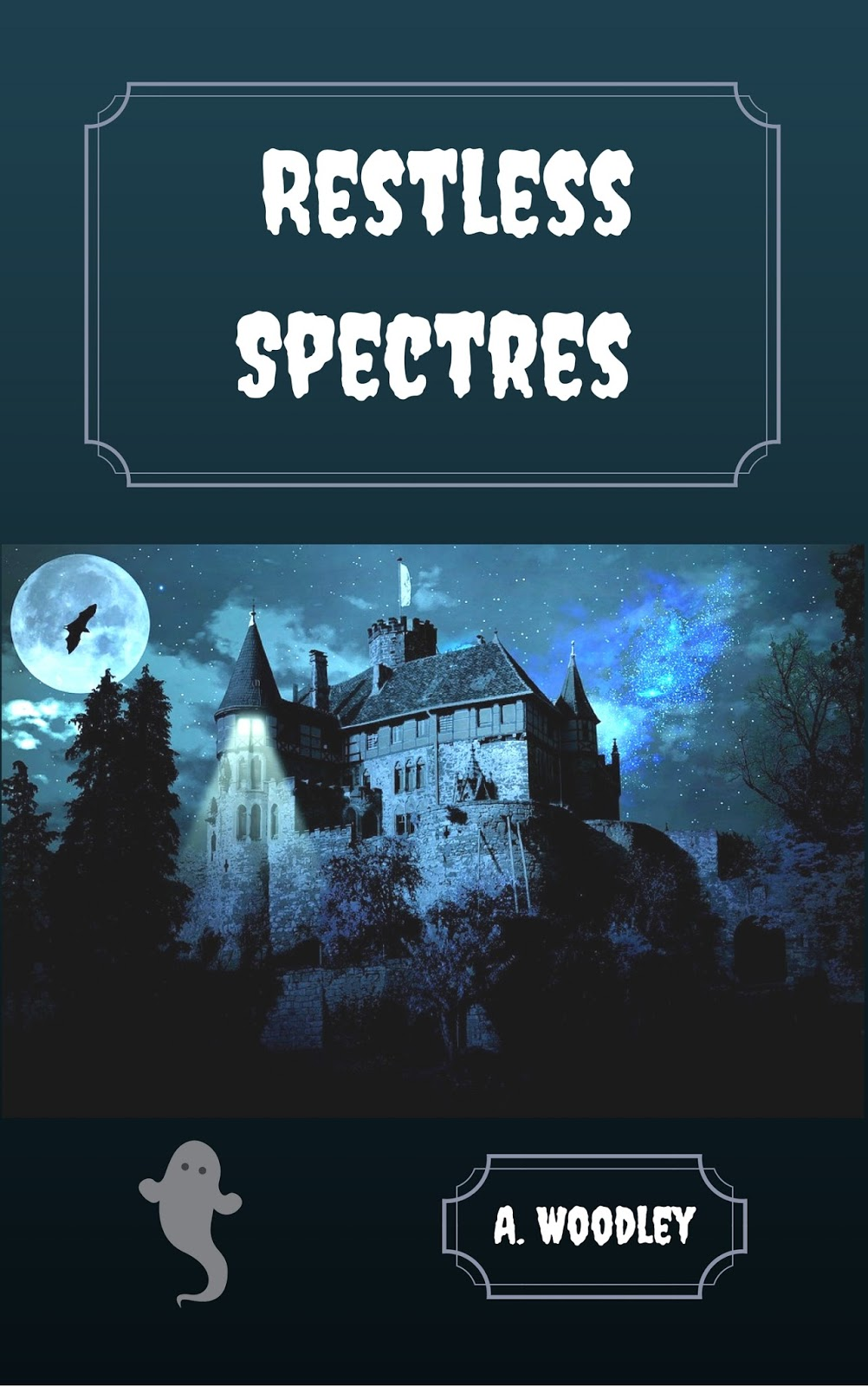 Speculative Fiction Showcase: August 2017