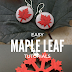 How to Make Easy Maple Leaf Jewelry Tutorials