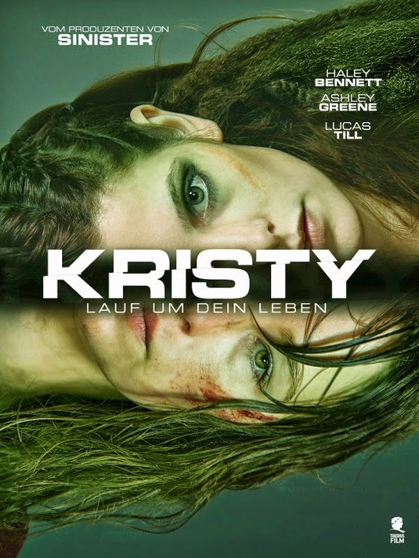 Kristy 2014 BRRip ταινιες online seires xrysoi greek subs