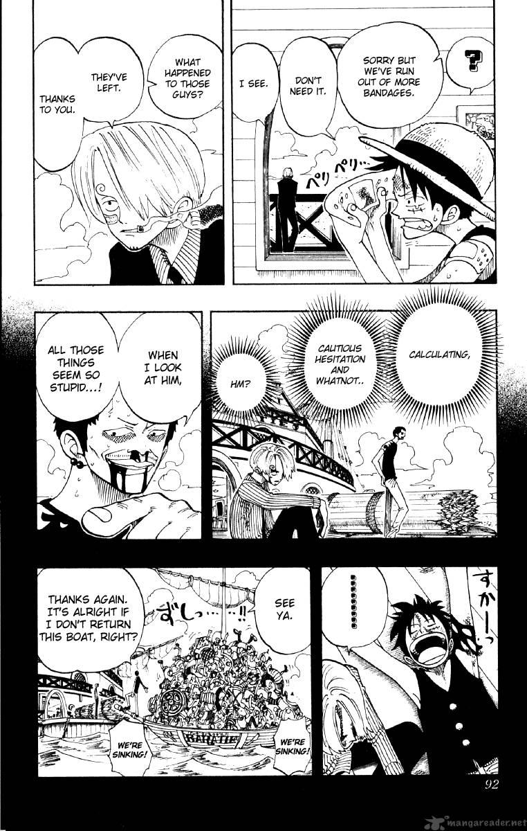 One Piece Ch 67