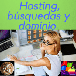 Hosting, dominio, búsquedas: Cuál es el mejor servicio?