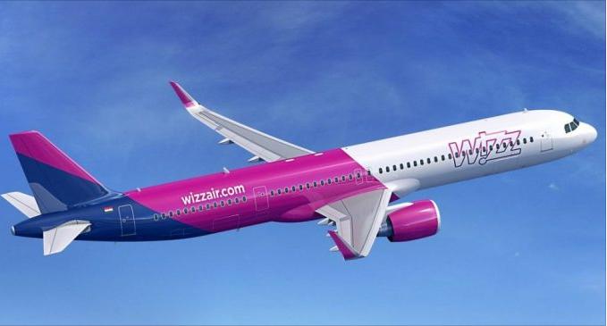 Tourism Observer Austria Wizz Air Starts Base At Vienna Airport