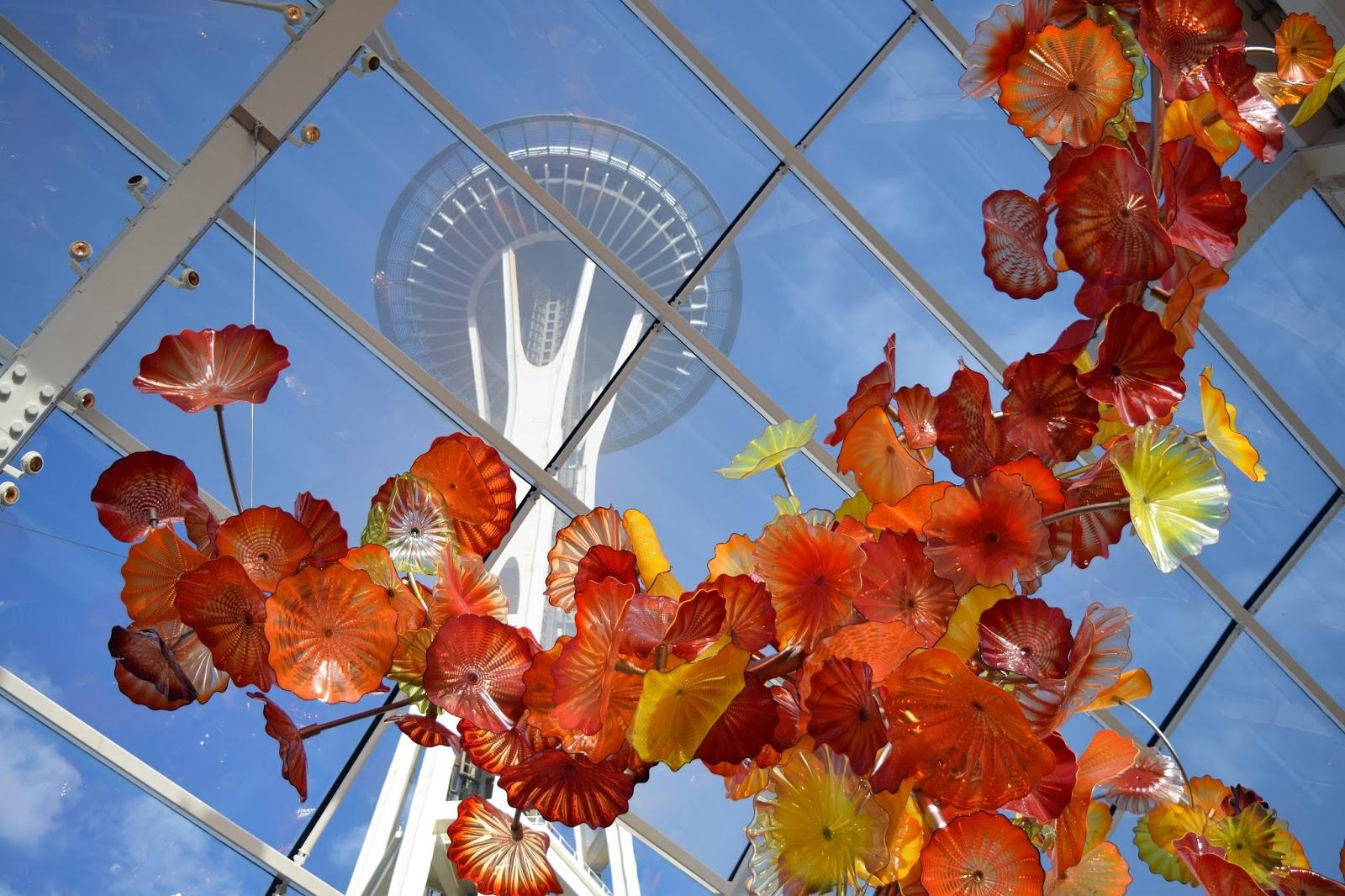 Seattle – Part II