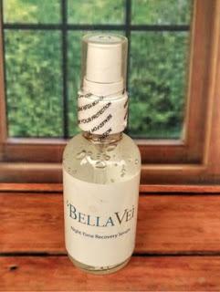 Bellavei night time recovery serum murah