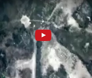 Video Of NAF Air Strike That 'Fatally Wounded' Boko Haram's Shekau, Killed Over 300
