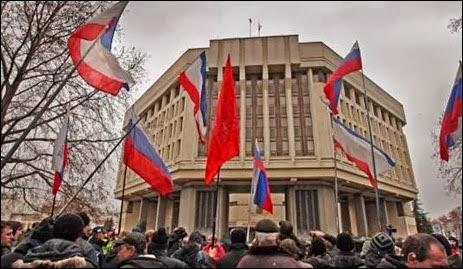 Κριμαία: Περισσότερο «δική» μας απ' όσο πιστεύουμε - Ελληνικό εμπόριο με γούνες και καστόρια