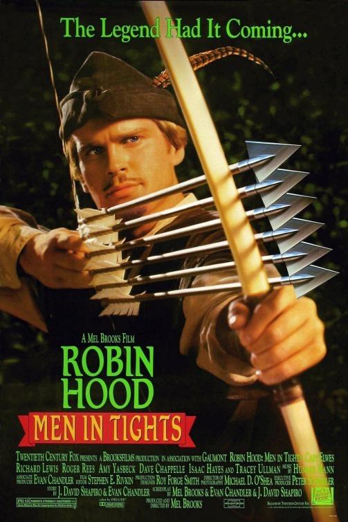 Robin Hood Men in Tight