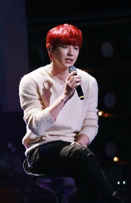 Unjuk Kemampuan Bernyanyi di 'Sugar Man', Chanyeol EXO Banjir Pujian