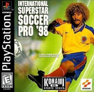 descargar iss soccer pro 98 psx mega