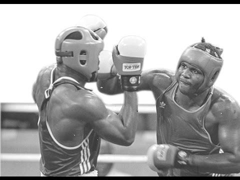 Más de dos décadas han pasado desde la desaparición física de un de los mejores boxeadores cubanos