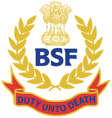 BSF SI Online Form 2018 – Border Security Force