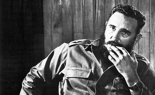 Αποτέλεσμα εικόνας για Φιντέλ Κάστρο