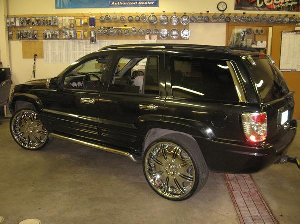 top auto customization 2002 jeep grand cherokee custom sub enclosure and amp rack top auto customization blogger