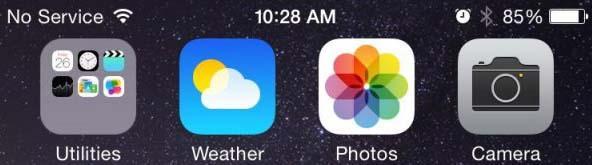 Cara Mudah,Cara Memperbaiki Tidak Ada Layanan Pada iPhone -  2