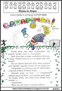 Leitura para séries iniciais alfabetização
