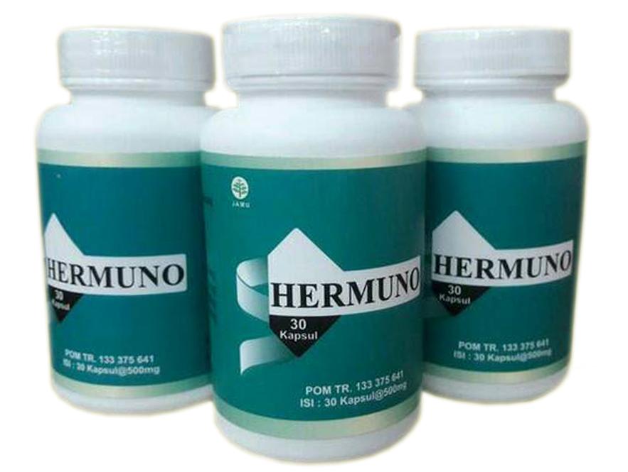 Jual Hermuno Intoxic Original