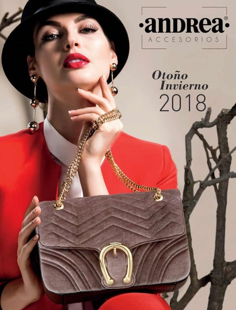 bolsas y carteras de mujer Andrea