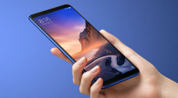 Xiaomi Mi Max 3 Price In Nigeria