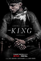The King (2019) Dual Audio [Hindi-DD5.1] 720p HDRip ESubs Download