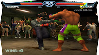 Download Tekken 4 PC Version Game Screenshot 5