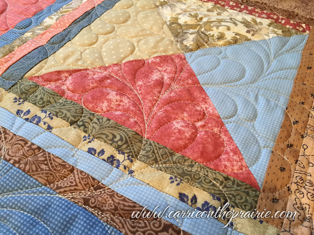http://carrieontheprairie.blogspot.ca/2017/06/judys-antiqued-quilt.html?m=0