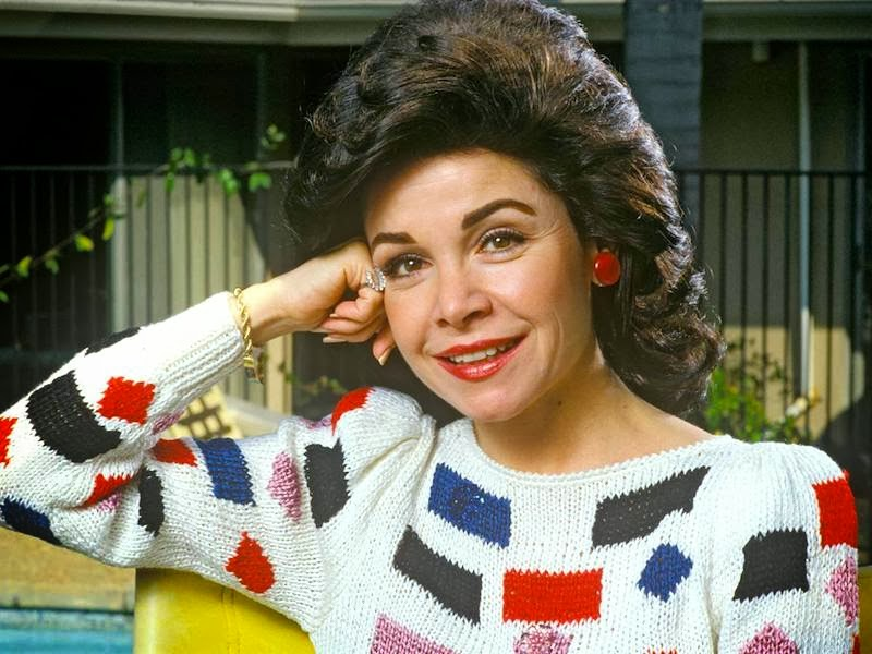 Those we lost in 2013 - original Mickey Mouse Club star and America's  sweetheart Annette Funicello
