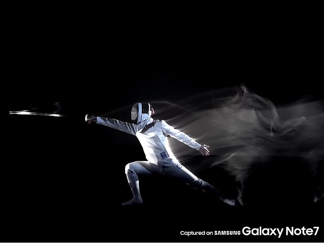Ini Beliau Sampel Hasil Camera Samsung Galaxy Note 7 Yang Sangat Memukau 1