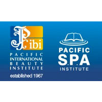 Logo PT Pacific International Beauty Institute