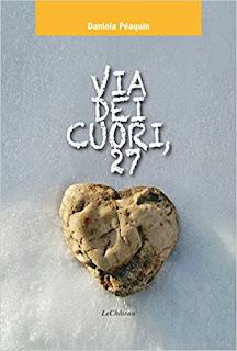 Via Dei Cuori, 27 Di Daniela PéAquin PDF
