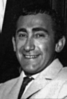 Lionel Bart. Director of Oliver