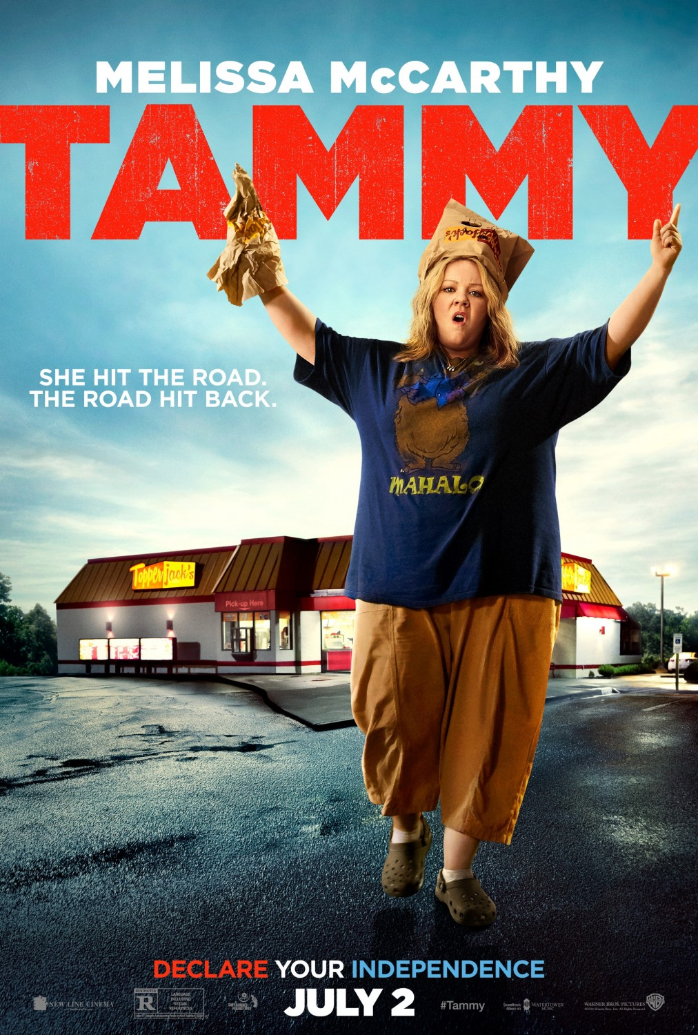 Tammy 2014 - Full (HD)