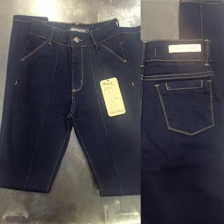Como revender jeans