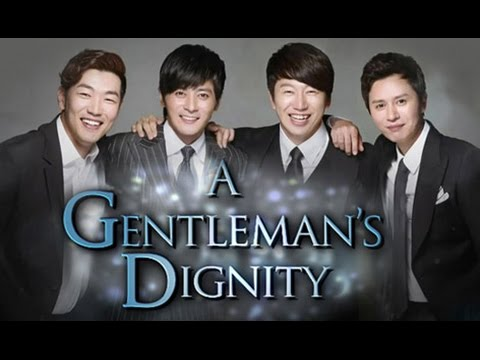 Sinopsis Lengkap Gentleman's Dignity