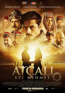 Atçali Kel Mehmet 2017 Dual Audio Download HDRip