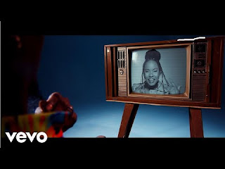 Yemi Alade's Charliee Video