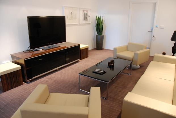 Ide Ruang Tamu untuk Pemilik Apartemen