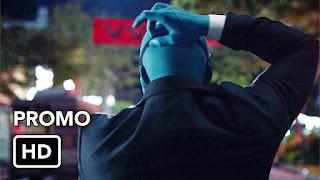 "Watchmen Episódio 1x08  ""A God Walks Into Abar"""
