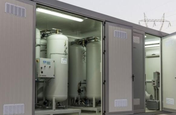 Θεσπρωτία: Πρωτοτυπία για το μικρό νοσοσκομείο Φιλιατών: Αποκτά αυτόνομο σύστημα παραγωγής ιατρικού οξυγόνου!