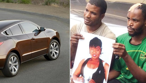 Friends Who Killed Adulterous Woman Take Nigeria Police To Where They Did It